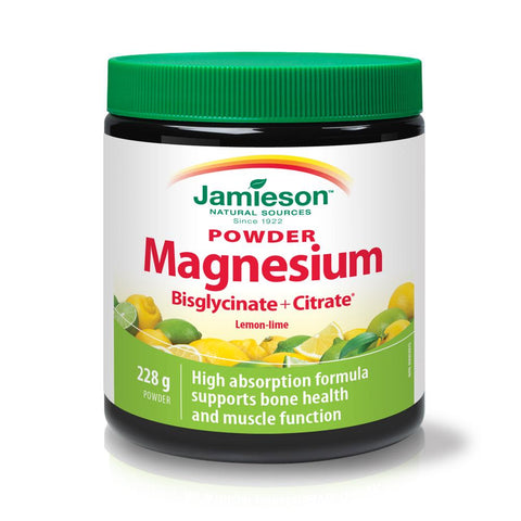 Magnesium Drink Mix