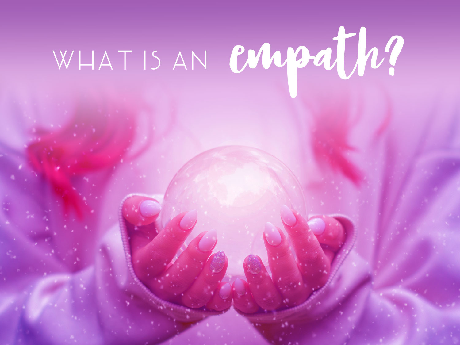 what is an empath