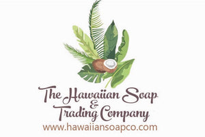 The Hawaiian Soap & Trading Company