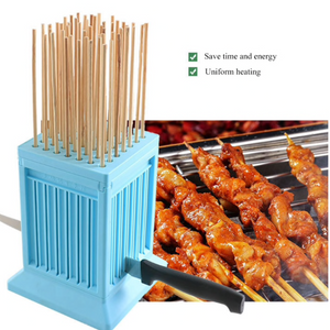 Barbecue Kebab