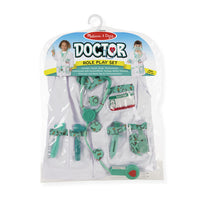 M&D ROLE PLAY SET DOCTOR