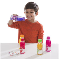 M&D TIP & SIP JUICE BOTTLES