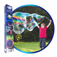 WOWMAZING GIANT BUBBLE WAND KIT-SPACE