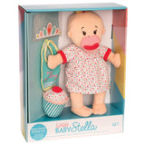 SWEET SCENTS BIRTHDAY SET - WEE BABY STELLA