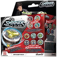 SPINNER MAD SINGLE