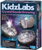 4M GROW YOUR CRYSTAL GEODES