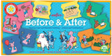 BEFORE & AFTER - A LOGICAL ORDERING ACTIVITY