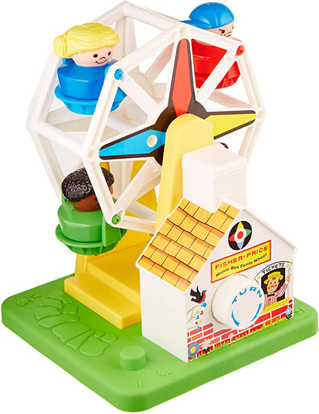 FISHER-PRICE FERRIS WHEEL