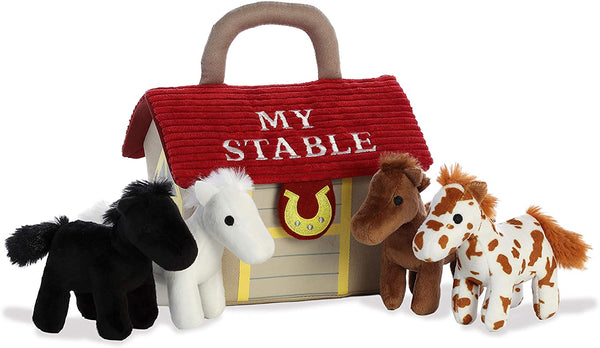 BABY TALK MY STABLE