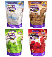 KINETIC SAND: SCENTED 8OZ