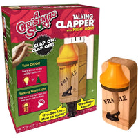 A CHRISTMAS STORY CLAPPER