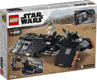 STAR WARS KNIGHTS OF REN TRANSPORT SHIP