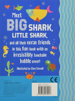 BUBBLE BUDDIES - BIG SHARK, LITTLE SHARK
