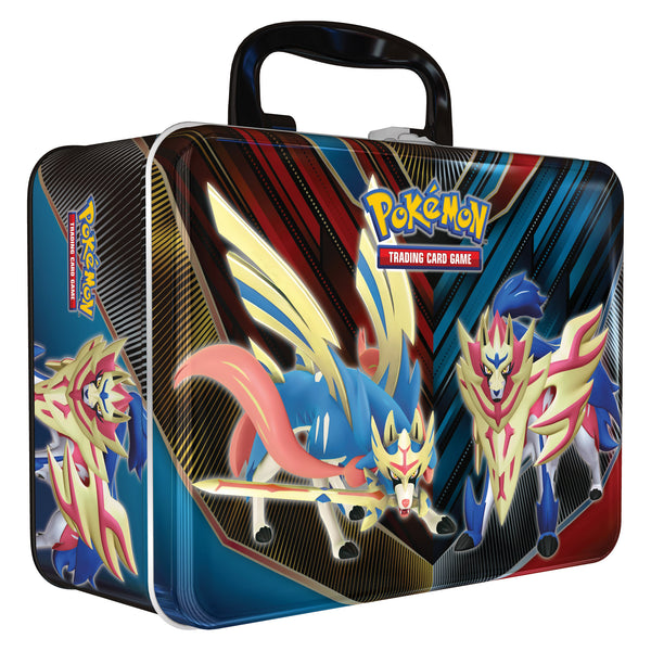 POKEMON COLLECTOR CHEST (SPRING 2020)