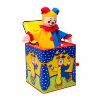 JESTER JACK-IN-BOX