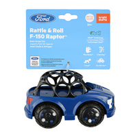 FORD RATTLE & ROLL F150 RAPTOR