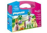 PLAYMOBIL CARRY CASE PRINCESS