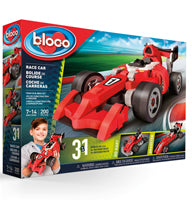 BLOCO RACE CAR