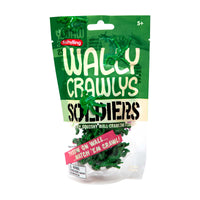 WALLY CRAWLYS- SOLDIERS