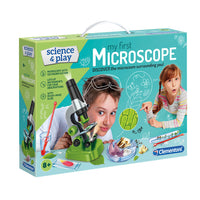 MY FIRST MICROSCOPE