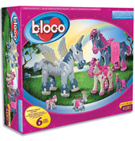 BLOCO HORSES & UNICORNS