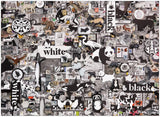 BLACK & WHITE: ANIMALS - 1000 PC