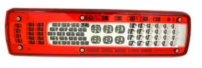 82849923, 84195521 REAR LAMP R/H Europa Truck Parts Limited
