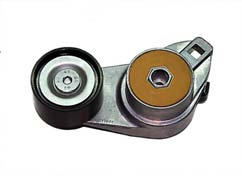 BELT TENSIONER ASSEMBLY / GENUINE DAYCO