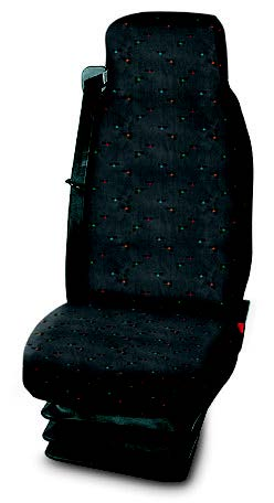 TRUCK / LORRY SEAT COVER (GREY)