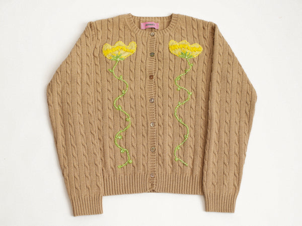 The Eddie Sweater