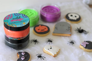 5 MUST DO HALLOWEEN PLAYDOUGH ACTIVITIES