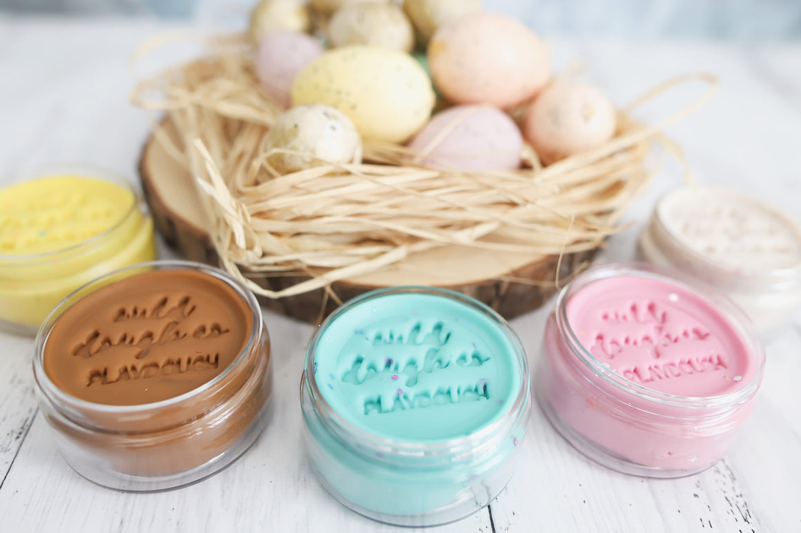 Easter Dough Bundle