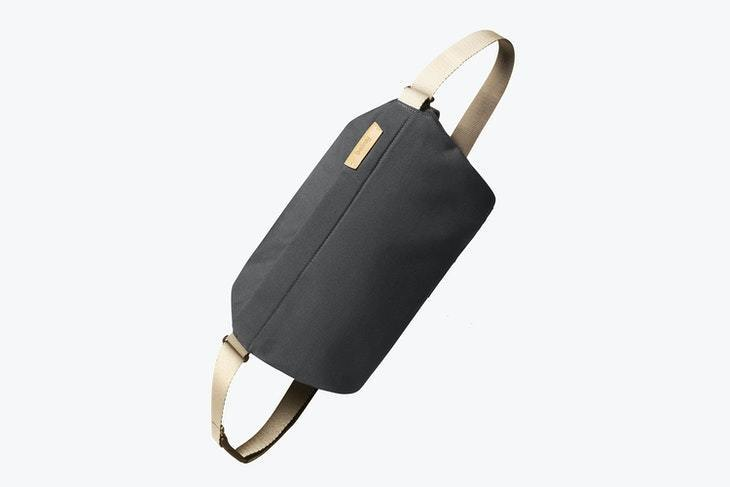 Bellroy Sling, Charcoal