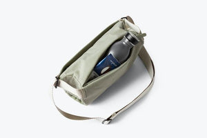 Bellroy Sling Mini Premium, Lichen Grey