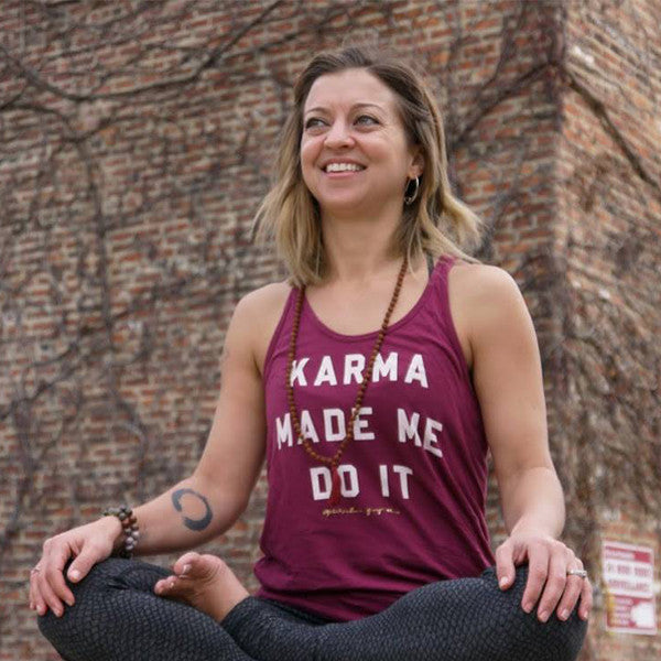 Guest Blogger: Emily Lodge - Why Yogis Should Practice Meditation