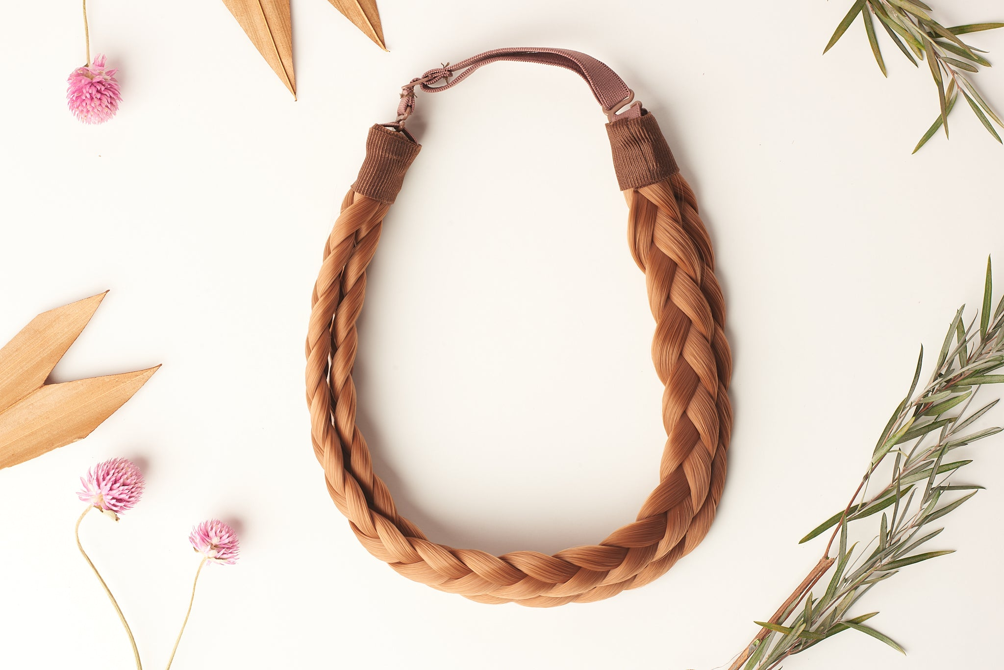 The Carrington-Double Split Braid
