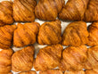 Croissants (frozen - pack of 6)