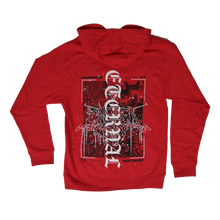 "Load image into Gallery viewer, ""Eternal Nightmare Hoodie"""
