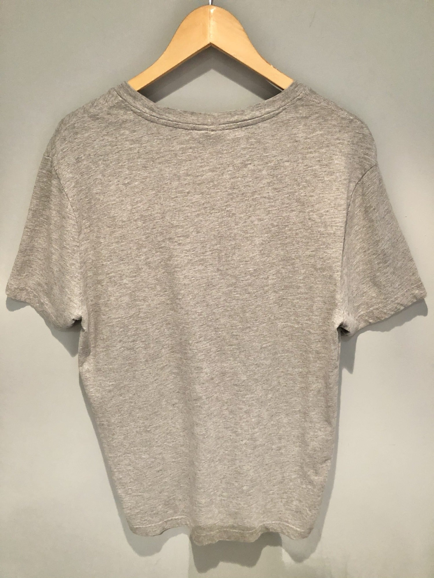 Champion NYC T-Shirt Grey - Size Large - Urban Village Sportswear