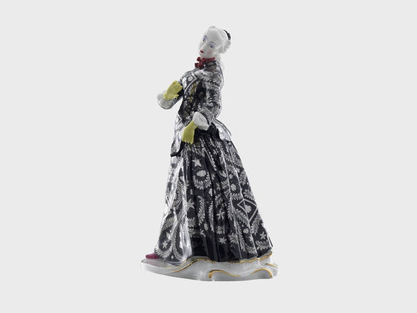 Julia | Commedia dell'Arte Couture Edition | Christian Lacroix