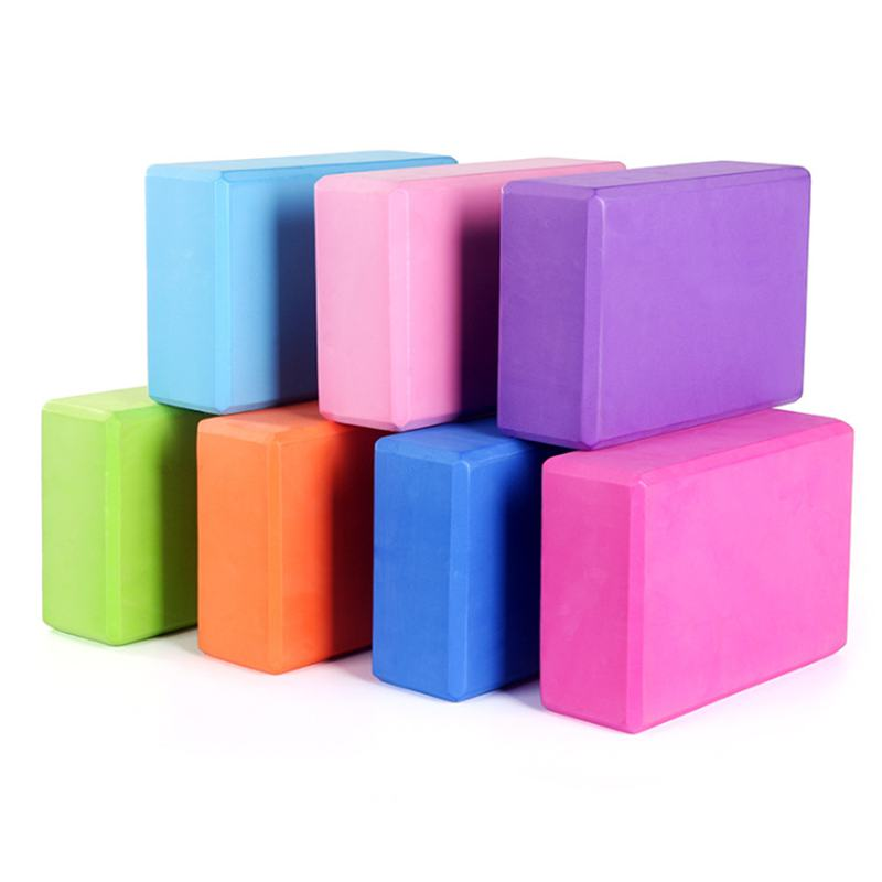 Yoga Brick Blocks
