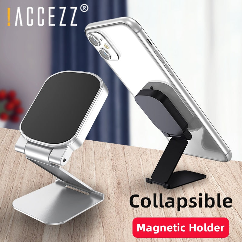 Magnetic Holder For Phone