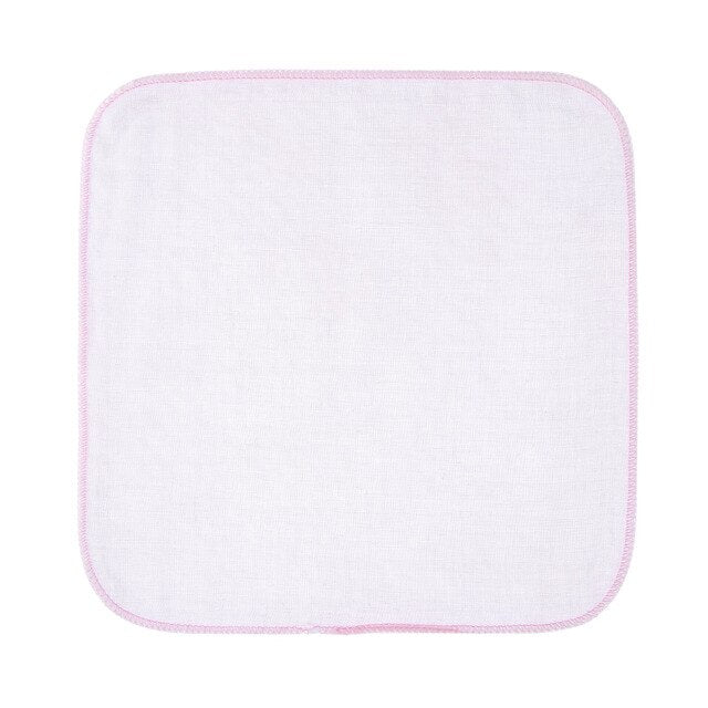 1/5/10PC Face Skincare Soft Microfiber Cleaner Makeup Remover Towel Reusable Cleansing Cotton Cloth Pads Plush Puff Beauty Tools