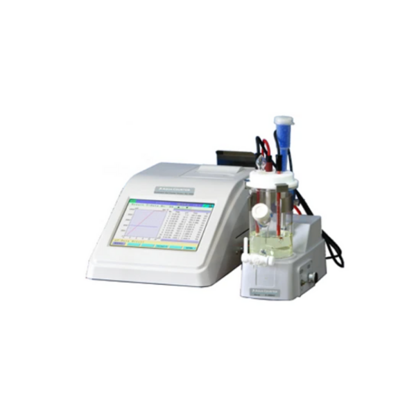 AQ-2200AS Coulometric Karl Fischer Titrator