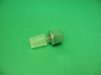 Common stopper for sample injection port - E323251-A