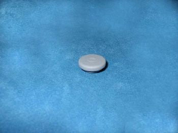 Rubber stopper for vial - E326708-A