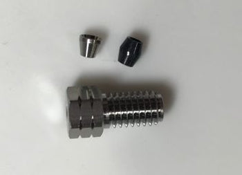 Tri-Fitt S Set UHPLC Fittings and Ferrules