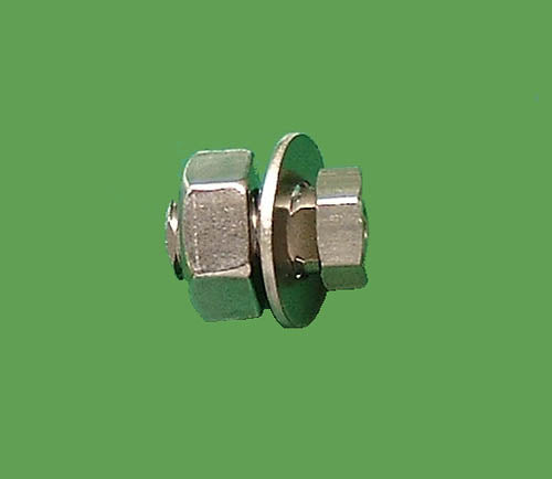 Outlet Joint for RI-101, RI-102, and RI-104