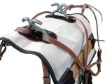 Trailhead Supply's Double-Up Decker Pack Saddle