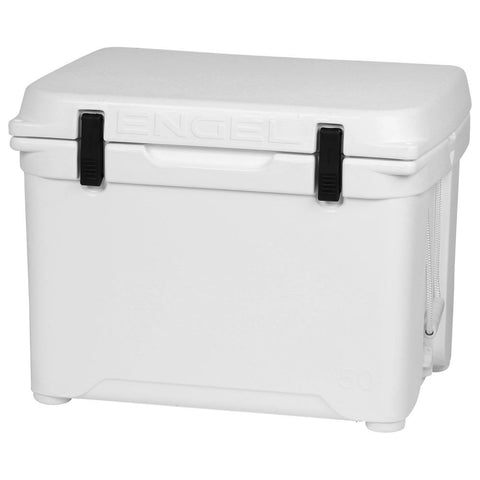 Engel Deep Blue 50 High-Performance Bear Resistant Cooler